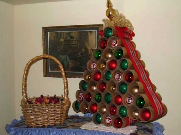 Alternative Christmas Trees ideas