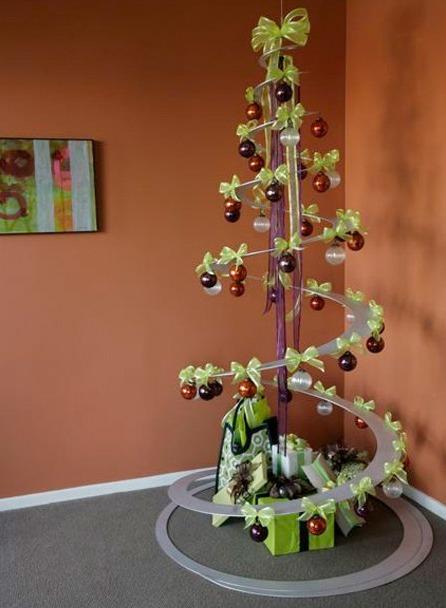 Alternative Christmas Trees ideas