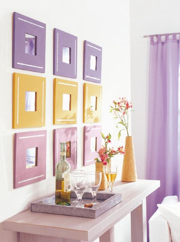 colorful interior design 3