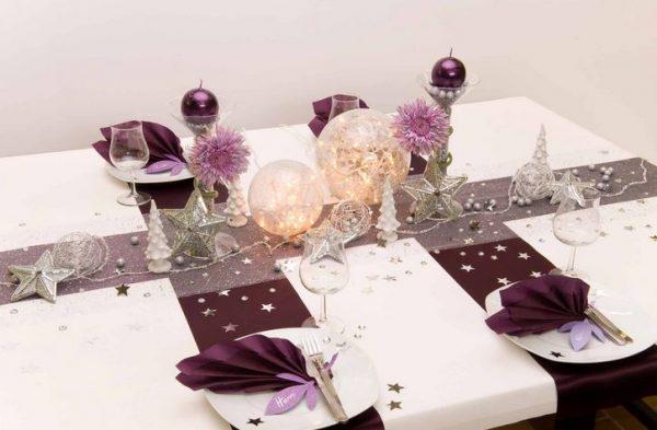 christmas table decor 3