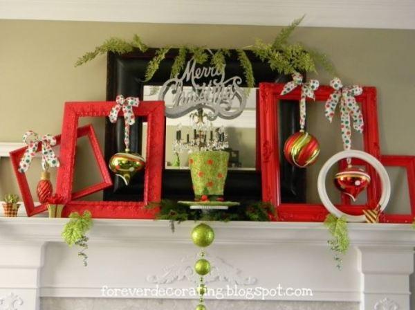 Christmas decorating ideas 1