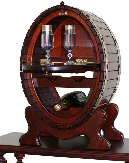 House Bar Ideas creative home mini bar ideas - littlepieceofme