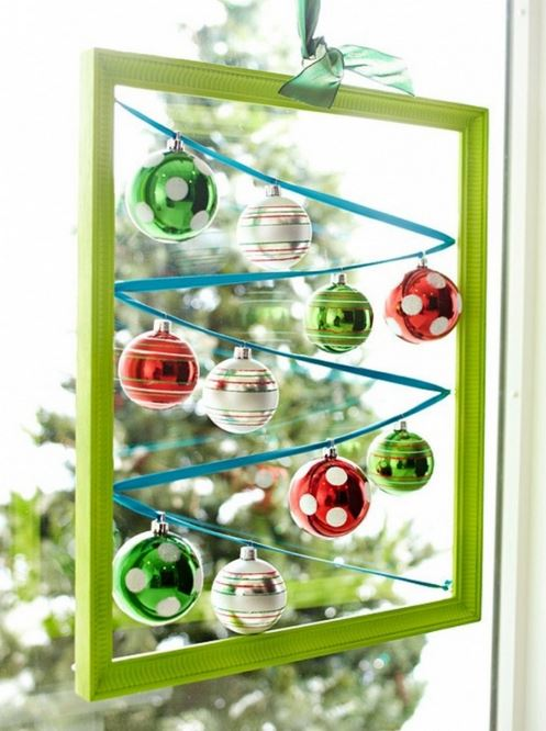 Cheap Christmas decorating ideas 3