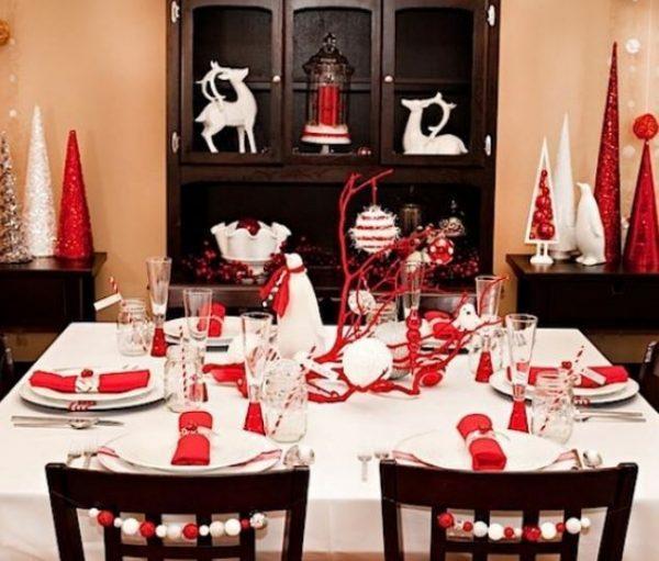 christmas table ideas 2
