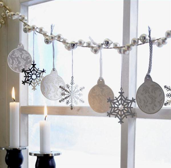 Easy Christmas decorating ideas 3