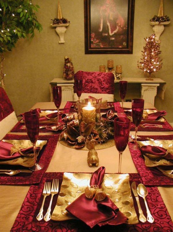 christmas table ideas 3
