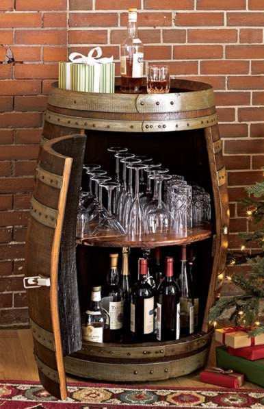 Creative home mini bar ideas little piece of me Pictures of mini bars for homes