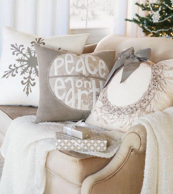 vintage holiday decor