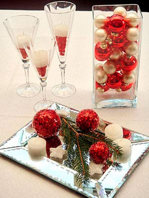 Cheap Christmas decorating ideas 2