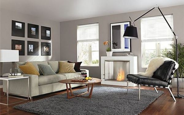Give warmth to home with color and decor trends 2018 for Home decor trends 2015
