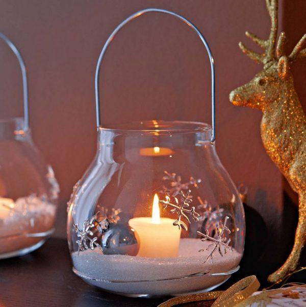 vintage christmas decor 2