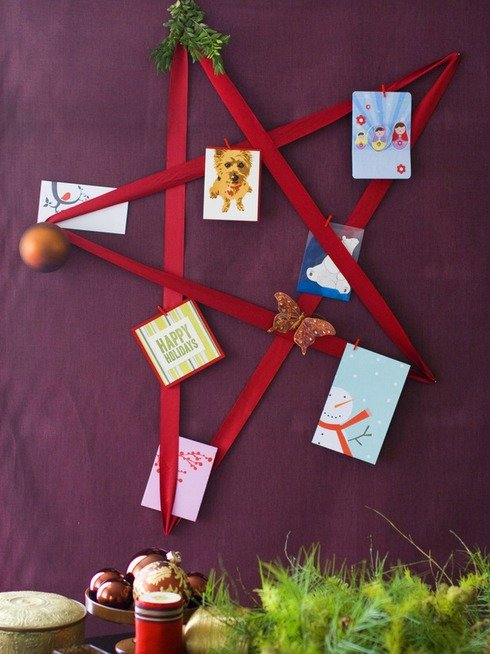 greeting card display ideas 2