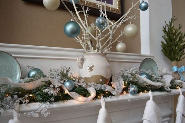 easy Christmas decorating ideas 2