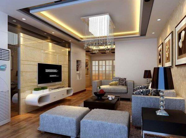 Modern luxury home interior ideas