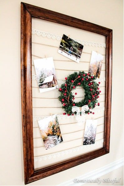 diy greeting card display ideas