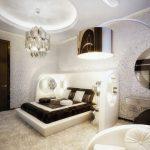 Modern luxury home interior ideas