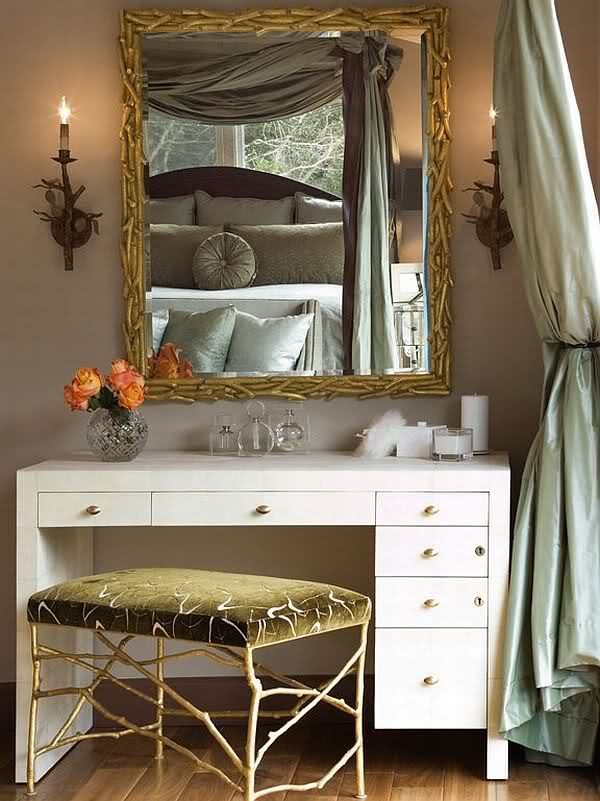 Modern Dressing table design ideas