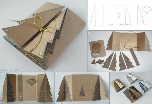christmas card ideas 11