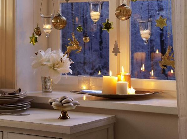 Easy Christmas decorating ideas 4