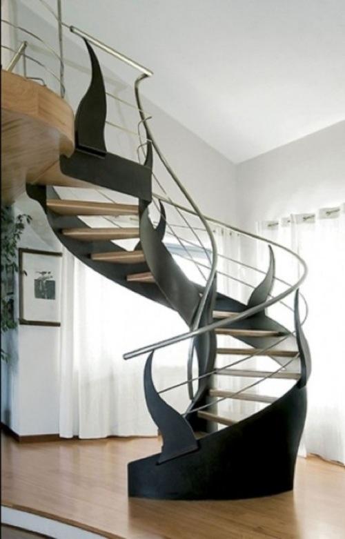 Artistic-Modern-Staircase-by-Bonansea-Scale