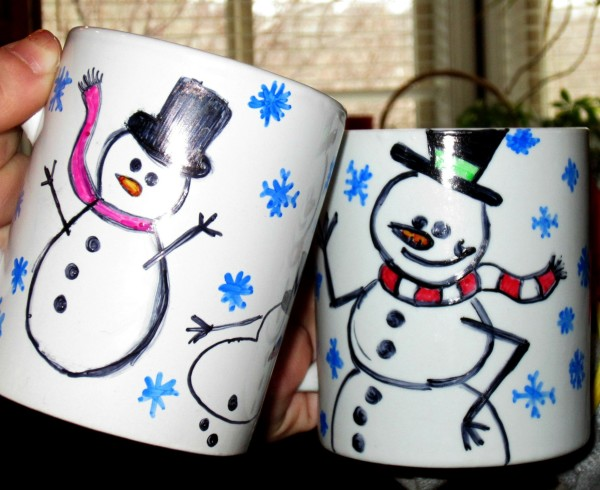 Easy Winter Craft Ideas For Kids Little Piece Of Me