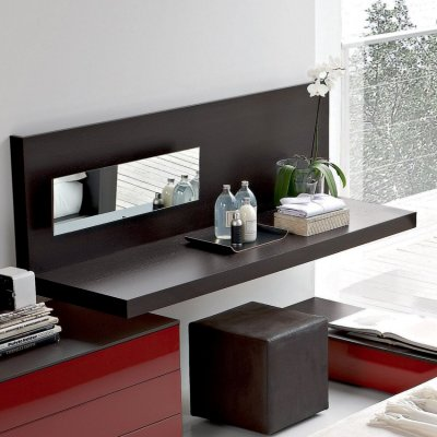 Comdressing Table Modern Design : Modern Dressing table design ideas - LittlePieceOfMe