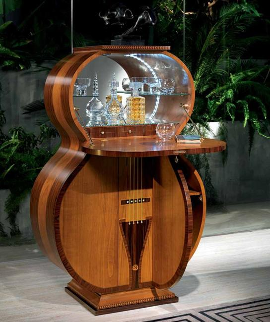 Interiordesign Portable Bar Home Bar Design Bar Stools: Creative Home Mini Bar Ideas
