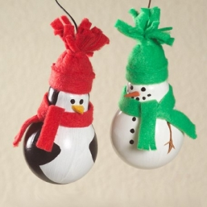 Easy winter craft ideas for kids