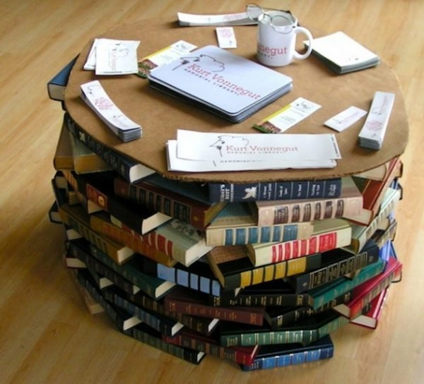 how to recycle books 1