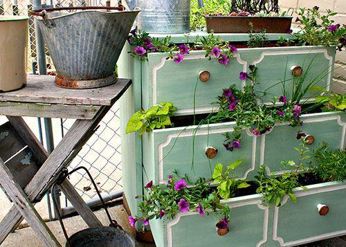 diy flower pots 1