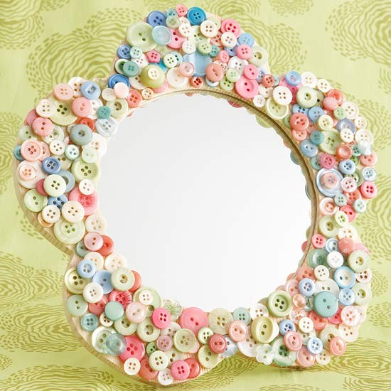 mirror frame ideas - Mirror Frame Ideas