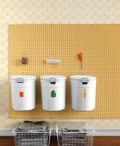 diy home organization