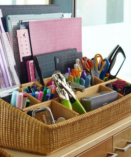 Diy Home Organization Ideas Little Piece Of Me