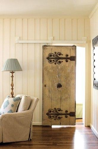 interior door ideas