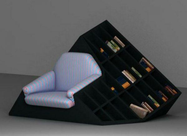bookshelf design ideas 3
