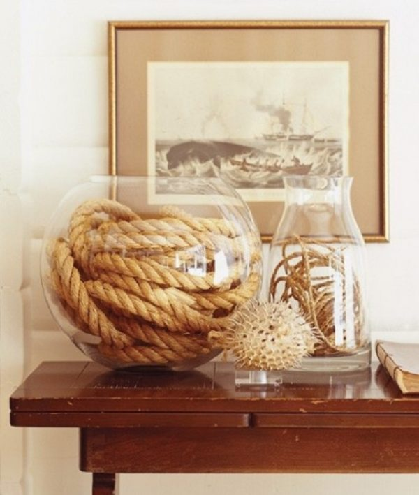 rope decor ideas