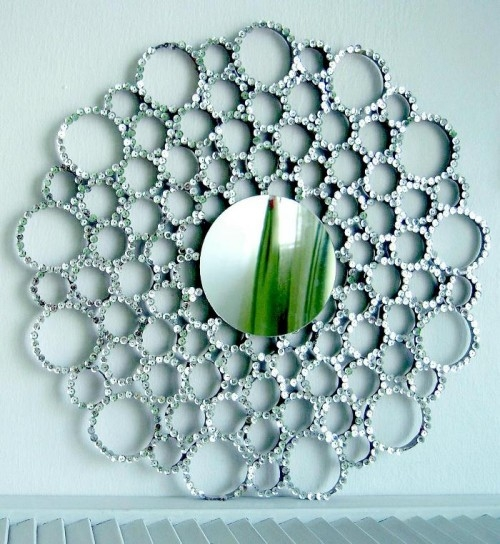 diy mirror frame ideas - Decorate Mirror Frame