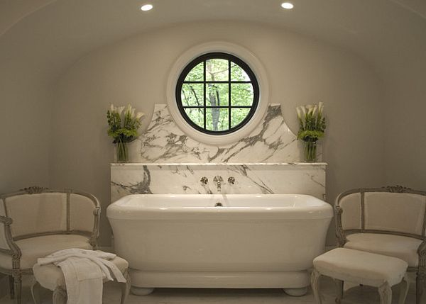Art deco bathroom ideas little piece of me for Bathroom ideas art deco
