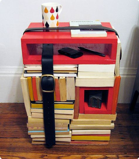 how to recycle books 3