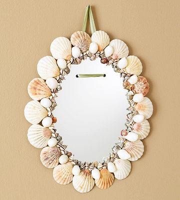 mirror framing ideas 1