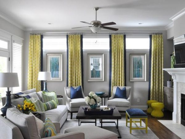 living room color ideas 1
