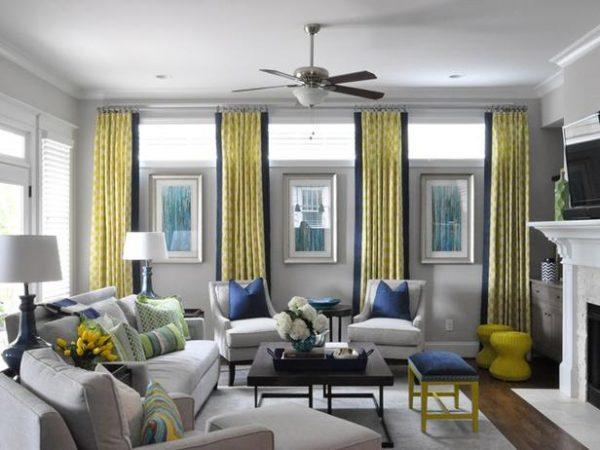 living room color ideas 1