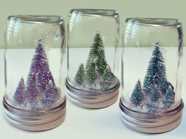 Mason Jar Decorating Ideas Littlepieceofme