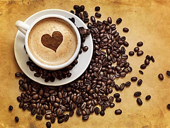 coffee cup art 1