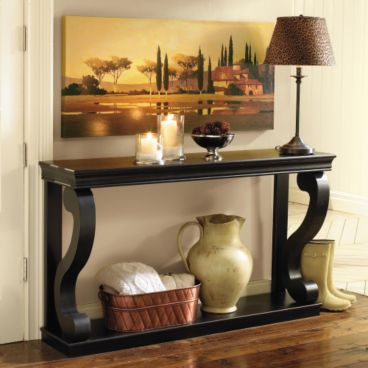 console-table-a-way-to-decorate-your-home-
