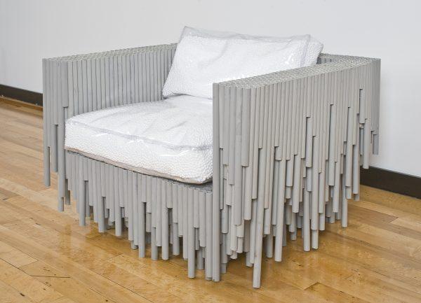 organ-chair