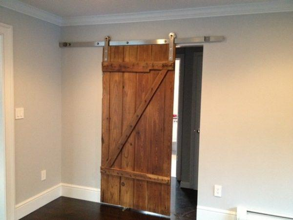 Rustic Interior Doors Ideas Little Piece Of Me