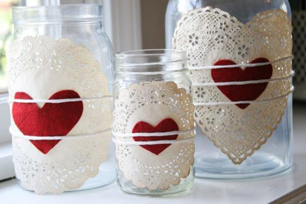valentine homemade gift ideas