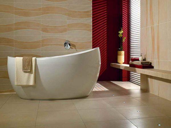 tiled bathroom ideas