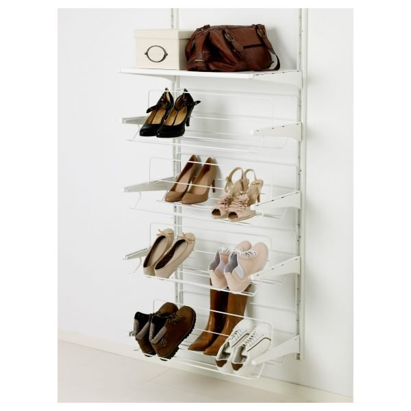 creative chip shoe storage ideas